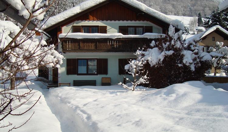 Das Hostel in Bad Goisern - Bon Krenn ist gemütlich und ideal für Durchreisende die Hallstatt besuchen möchten.