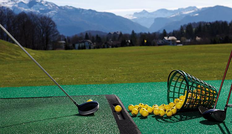 Die Bewegungsgesetze im Golfsport sind für alle gleich. Und doch hat jeder Golfspieler seinen eigenen Schwung. Ziel ist es daher, auf Basis der vier Säulen der Laimer4Golf-Lehrmethode einen individuellen Schwung zu erarbeiten, der jedem Golfer persönlich am besten entspricht - auf Basis seiner körperlichen Voraussetzungen (Alter, Größe, Körperbau, Fitness-Status) und den persönlichen Zielen. (© Laimer4Golf GmbH)