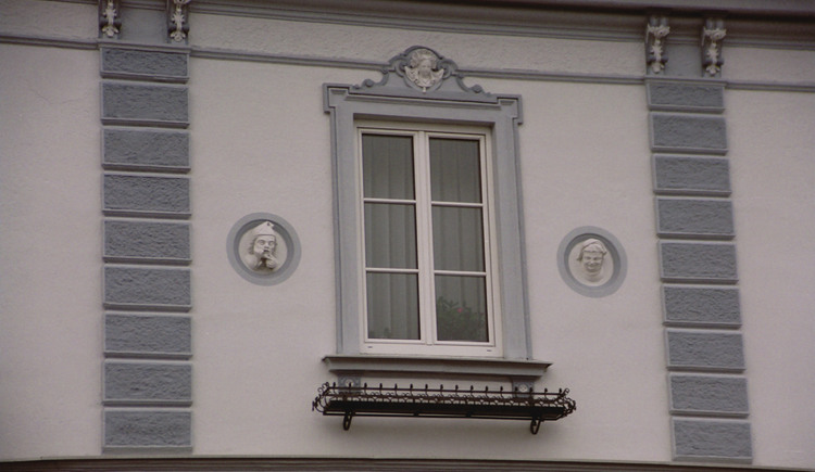 Altenfelden Fassade