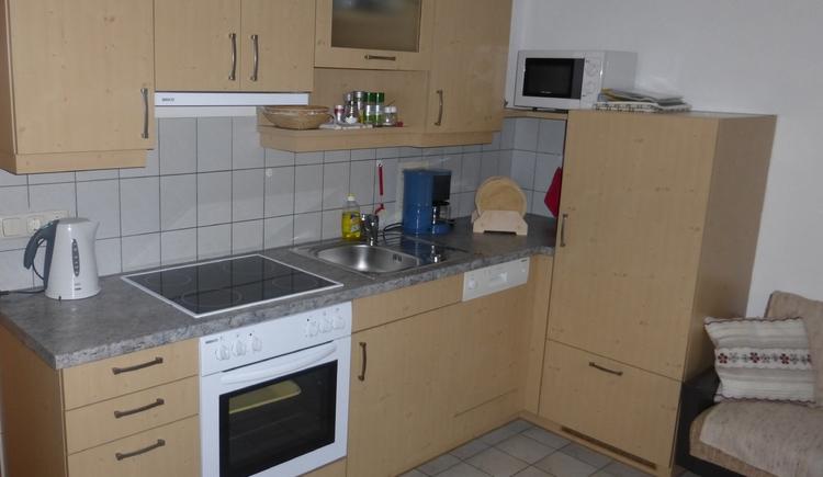 Wohnküche Donautal