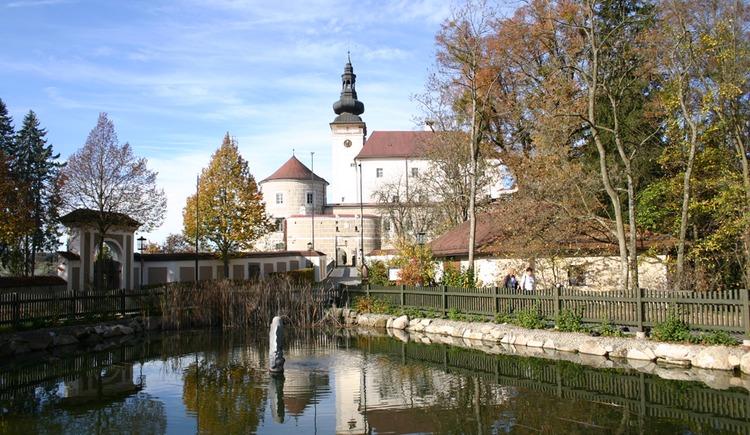 Schloss Weinberg (© Schloss Weinberg)
