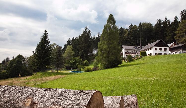 Waldschenke. (© Kurverband BL)