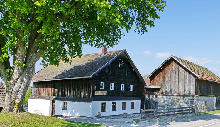 forsthaus-p1020437-ausschnitt_bildgr-e-ndern (© Tourismusverband Freinberg)