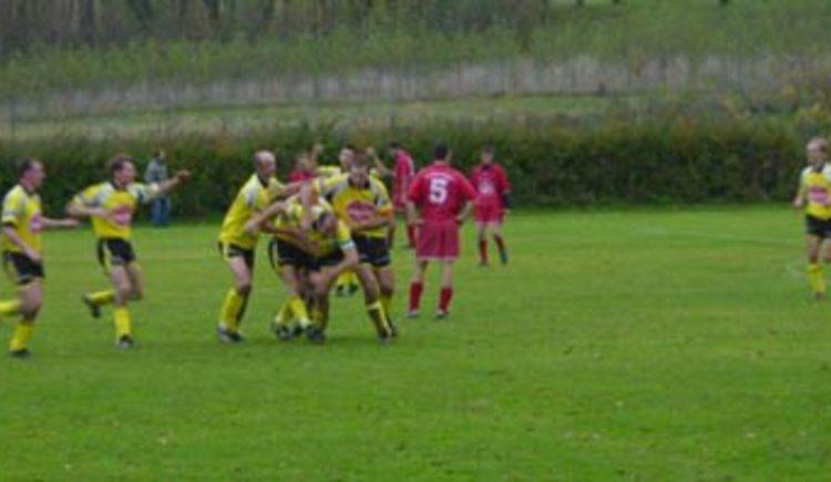 Fußballverein Rottenbach (© Vianovis)