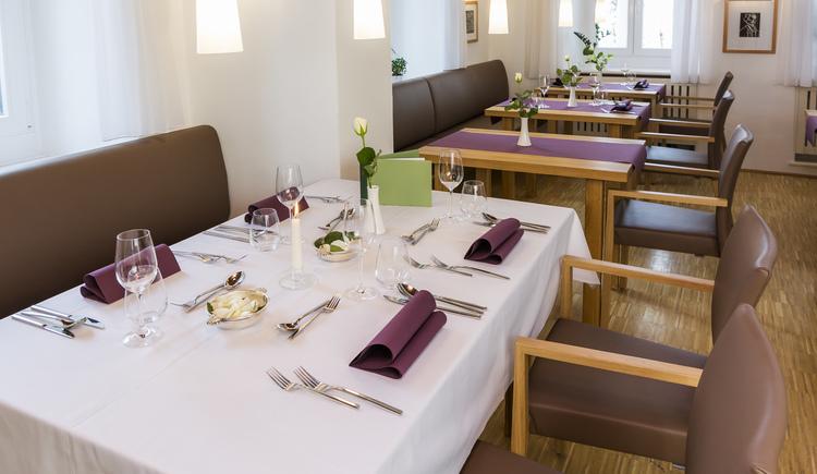 Restaurant Schön & Gut