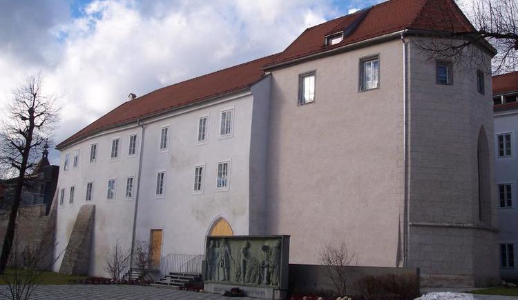 Stadtmuseum Wels - Minoriten / Archäologische Sammlung