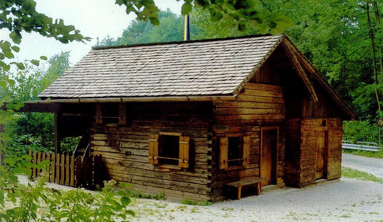 Hausmühle Steinbach am Attersee