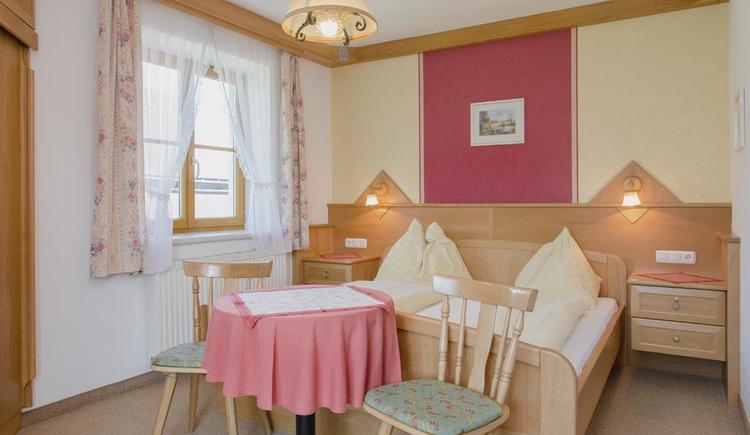 Zweibettzimmer (© Meixner)