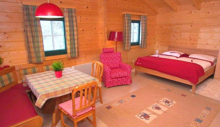 Ferienwohnung Lodge