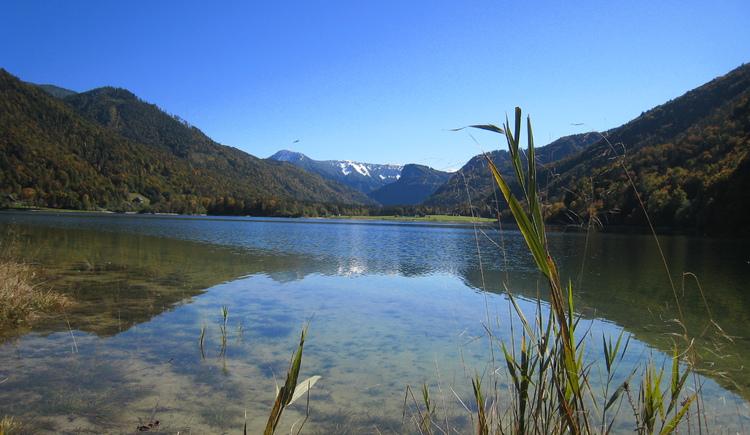 Lake \