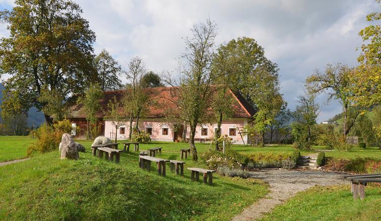 Kraftplatz Hoisnhaus
