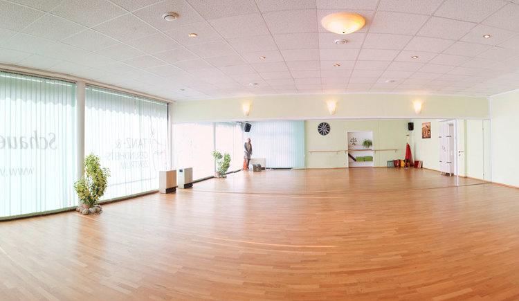 Wahiba Tanz- und Gesundheitszentrum