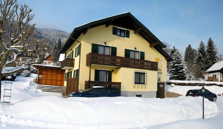 Haus Bruschek, Ferienwohnung