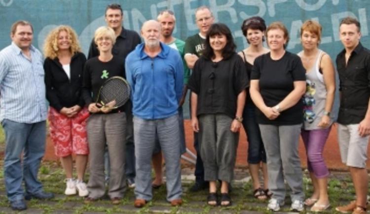 Tennisclub (© tvezell)