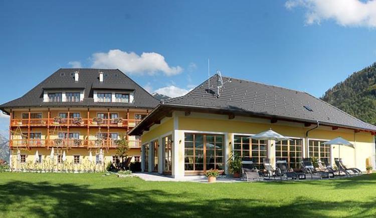 www.hochsteg.at. (© Hotel Hochsteg Gütl)