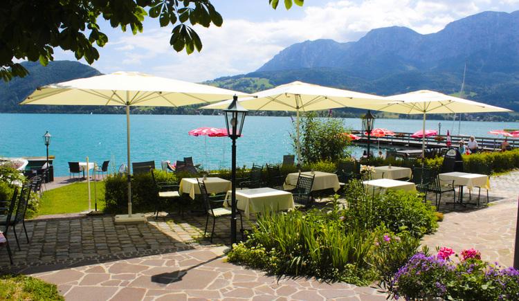 Hotel Stadler - Restaurant (© Martin Stadler)