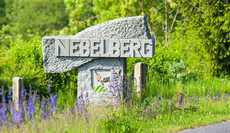 Willkommen im sonnigen Nebelberg (© Gemeindeamt Nebelberg)