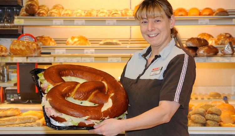 Bäckerei Zimmerer, Katzenberg, Kirchdorf a.I.