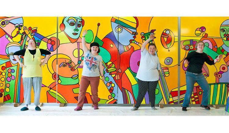 Kunstwerkstatt Lebenshilfe Gmunden