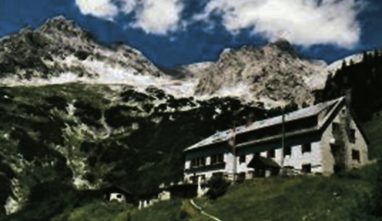 Prielschutzhaus (© Prielschutzhaus)