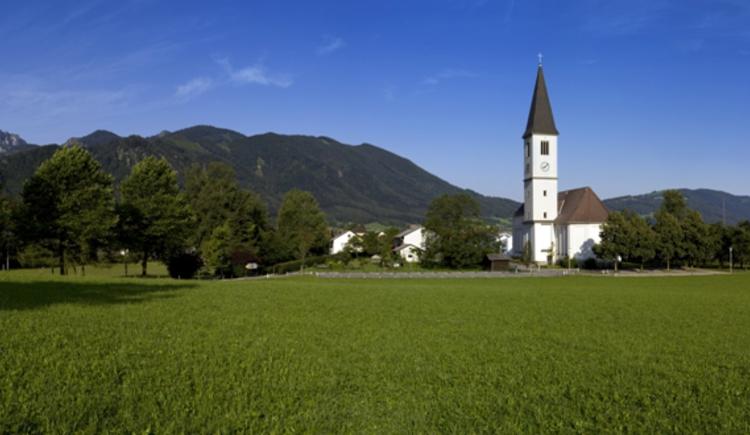 Kirche Micheldorf