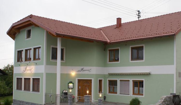 Gasthaus Oberlehner `Jagawirt` (© Vianovis)
