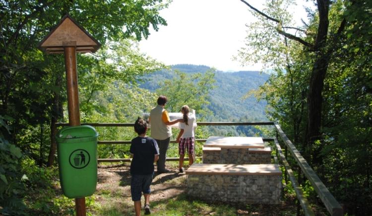 Naturschutzgebiet Rannatal (© TV Pfarrkirchen)