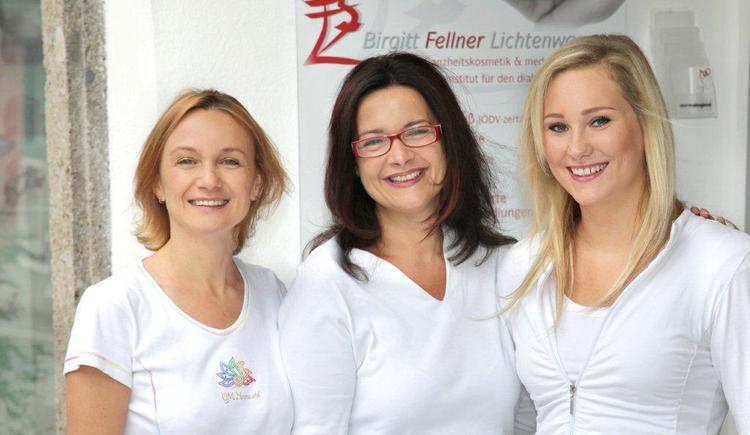 BFL Kosmetik (© Frau Fellner)