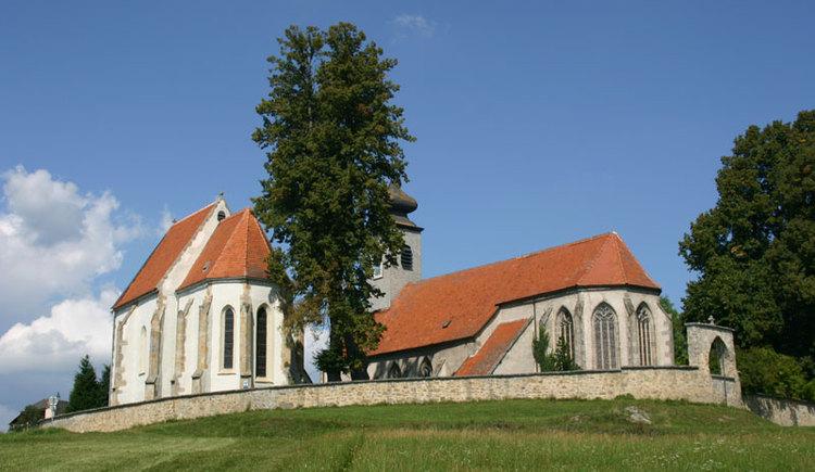 Kalvarienberg-Kirche St. Peter