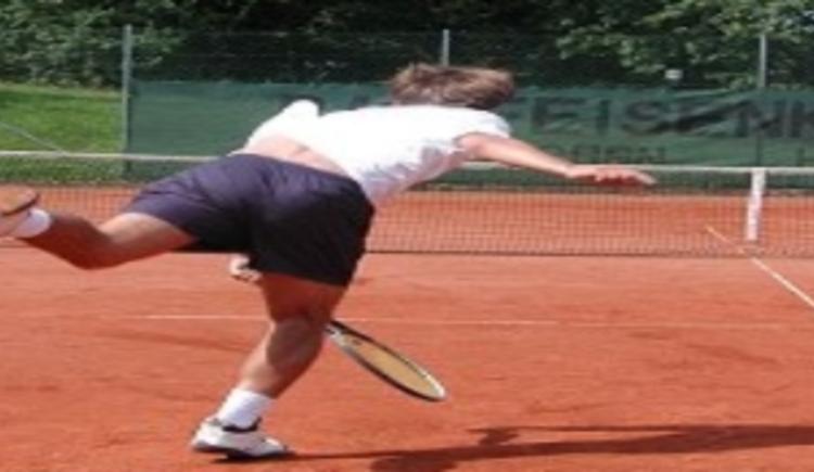 Tennis (© OÖ Tourismus)