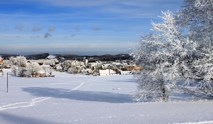 Ortsansicht - 4. Jän. 2011 (35).jpg (© Gemeindeamt Liebenau)