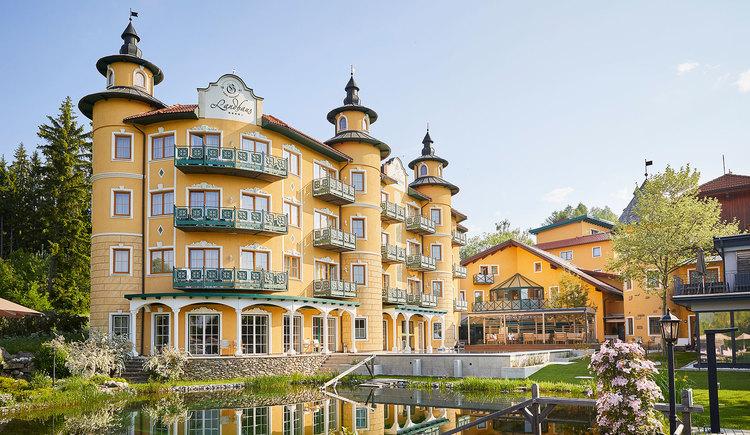 Hotel Guglwald****s Landhaus (© Hotel Guglwald)
