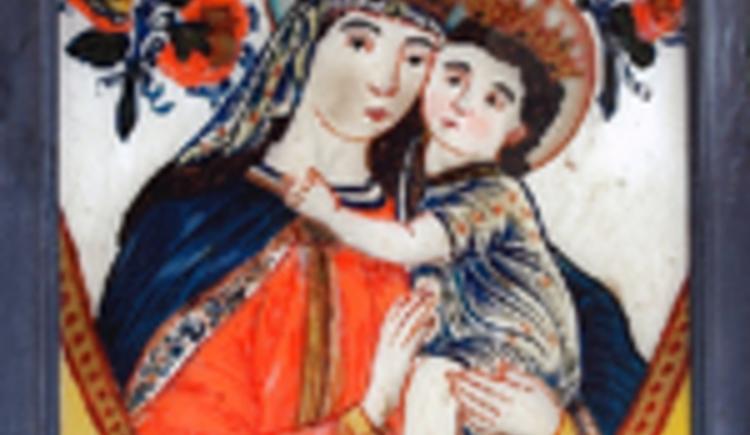 Hl. Maria (© Gemeinde Sandl)