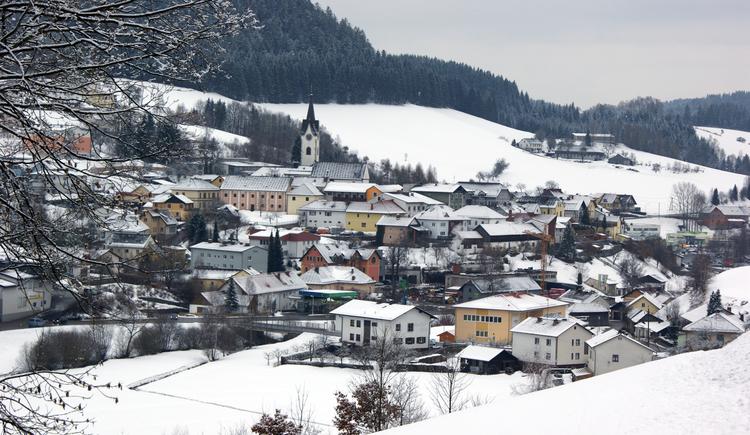 Unterweißenbach (© Mühlviertler Alm)
