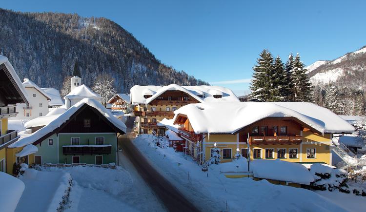 Panorama1.jpg (© Fuschlseeregion/Hintersee/Gasthof Hintersee)