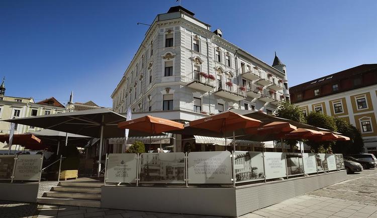 Seehotel und Restaurant Schwan (© Seehotel Schwan)
