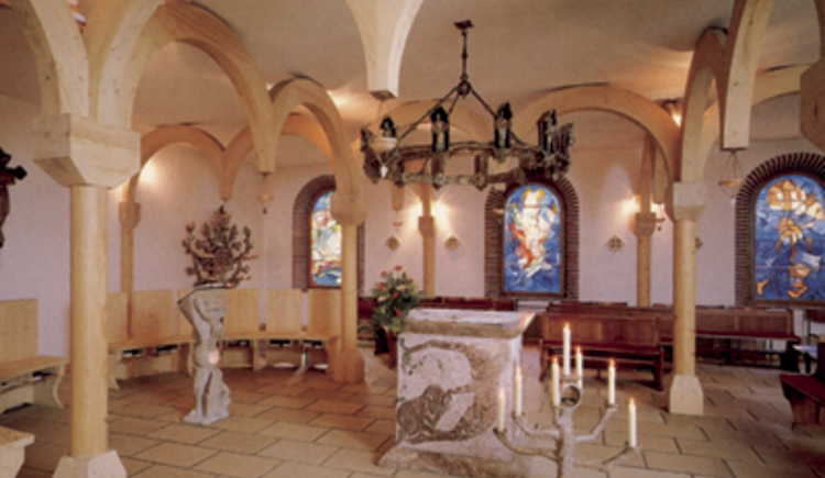 Kloster Gut Aich. (© Gut Aich)