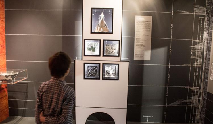 OÖ Burgenmuseum Reichenstein (© Verbund Oö. Museen / Foto: Flora Fellner)