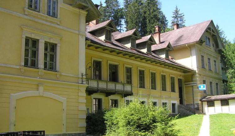Preblau-Sauerbrunn (© Verein BENEDIKT BE-WEG-T)