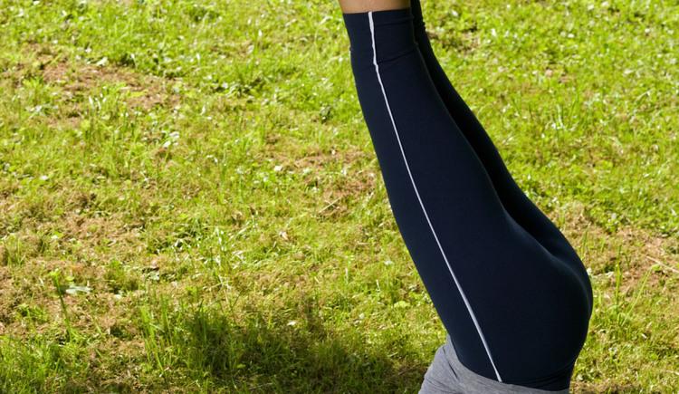 Fitness. (© ©OÖ.Tourismus/Weissenbrunner)