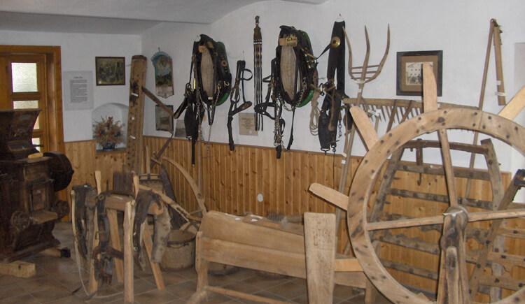 museum-gemeinde-weng (© Gemeinde Weng)