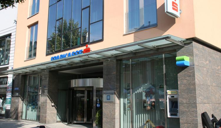 Geschäftsstelle Bad Ischl