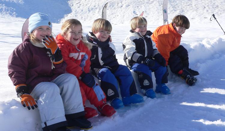 Skilift Oberaschenberg. (© t)