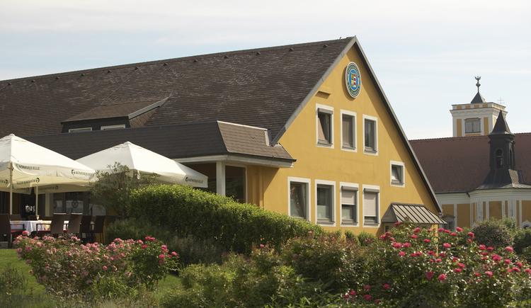 Clubhaus (© Leading Golf Courses / www.severnimages.com)