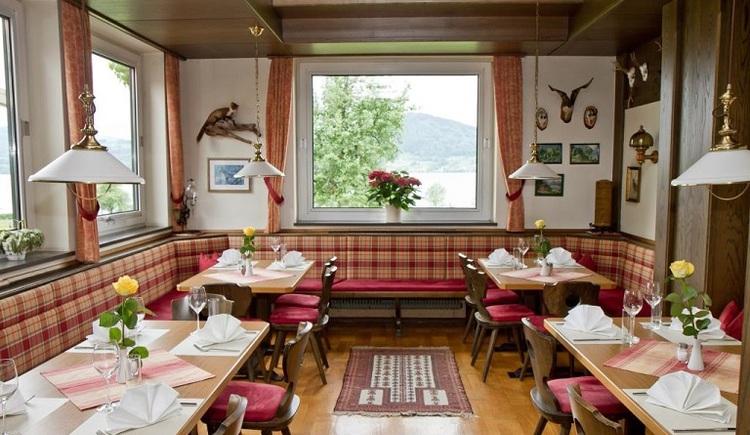 Jägerstube Hotel Bramosen (© Hotel Bramosen)