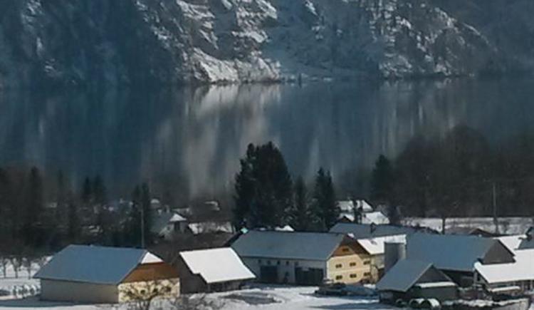 Winter (© Unteres Feld)