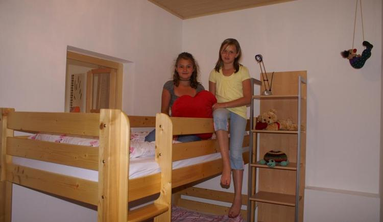Kinderzimmer (© Privat)