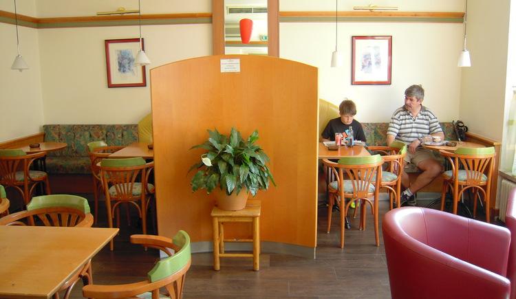 Cafe Pumberger (© Tourismusverband Lembach i.M.)