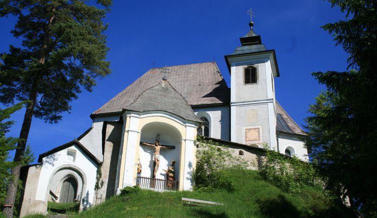 St. Sebald am Heiligenstein