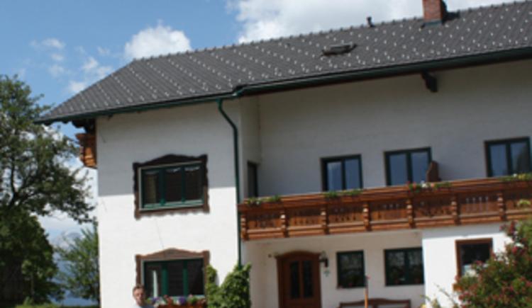 Baby- & Kinderhof Mittermair (© Baby- & Kinderhof Mittermair)